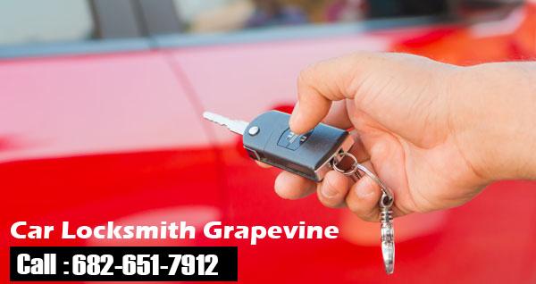Car Locksmith Grapevine